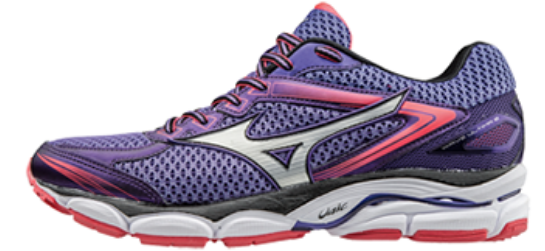 MIZUNO WAVE ULTIMA 8 W