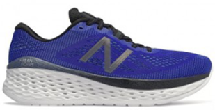 Scarpe runner NEW BALANCE MORE Blu Uomo