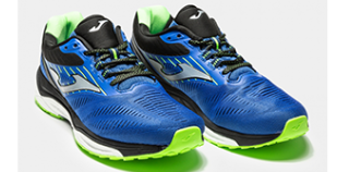 Scarpe runner JOMA R. SUPER CROSS Blu Uomo