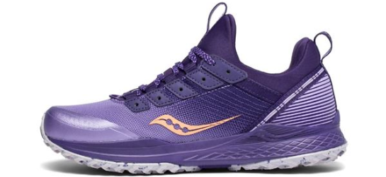 SAUCONY MAD RIVER TR W