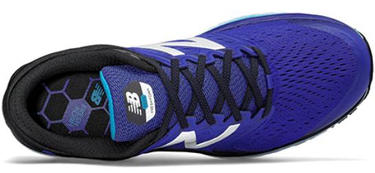 new balance 1080 v8 uomo blu
