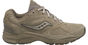 Scarpe runner SAUCONY INTEGRITY ST2 W Stone Donna
