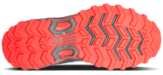 Scarpe runner SAUCONY EXCURSION TR11 W grey Donna
