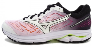Scarpe runner MIZUNO WAVE RIDER 22 W COLOURFUL Donna