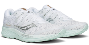 Scarpe runner SAUCONY RIDE ISO W Bianco Donna